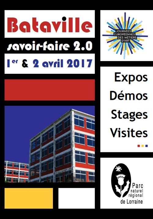BATAVILLE SAVOIR FAIRE 2.0 - PNRL
